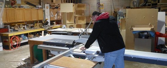 The Cabinet Shop: 732-238-7035; Custom Cabinet . Counter Tops ...
